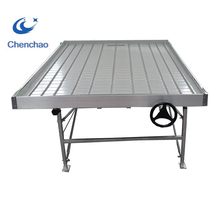 premium flood and drain table 4 x8 and 5 6 x14 6 hydroponic rh alibaba com flood and drain table setup flood and drain table uk