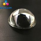 Pressed Glass Aspheric Lens Magnifying Glass Convex Lens