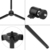 Aluminium Alloy Phone Mini Camera Tripod Grip  Plastic Tripod Stand Adapter Digital Slr Camera For Gopro Hero 8/7/6