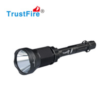 TrustFire factory X6 SST-90 led 2300 LM led tactical/camping/hunting flashlight/hand torch