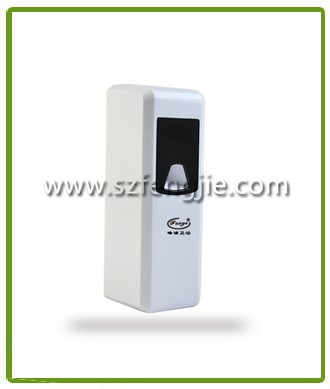 Factory direct sale wall mounted different fragrances choice automatic air freshener dispenser