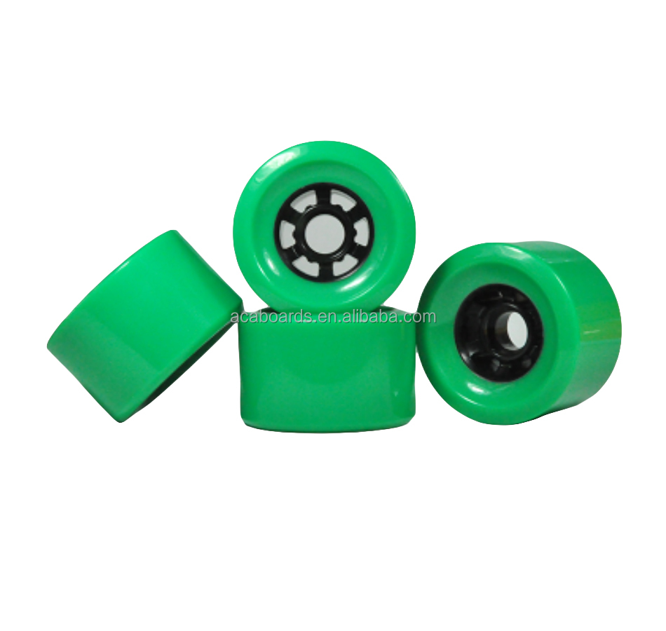 Electric skateboard wheels giant longboard wheels 90mm, longboard wheels 75A, 78A