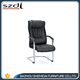 modern hotel guest room desk chair with arms SD-5104V