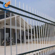 Gold supplier China steel fence panels livestock
