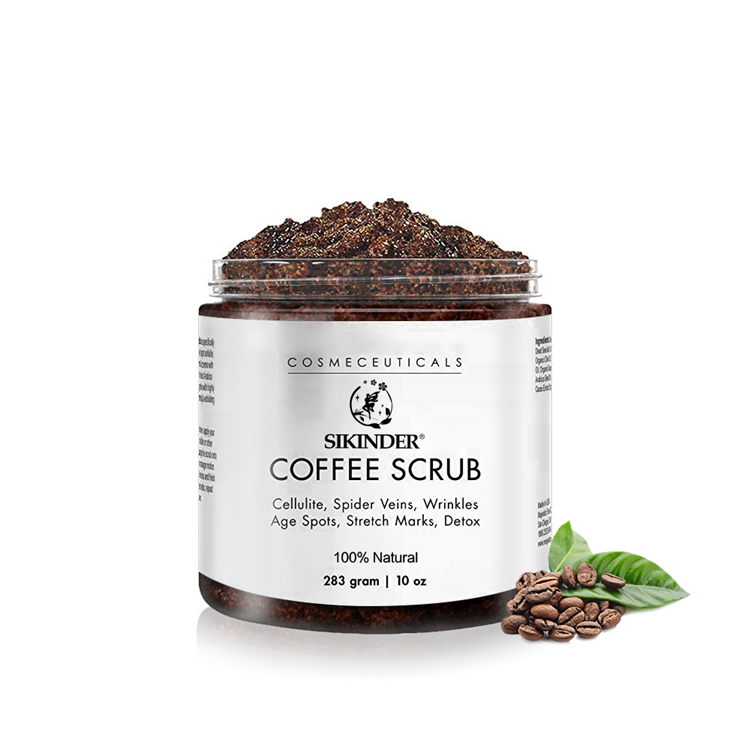 Wholesale Private Label Salt Coffee Bean Body Scrub - Buy Coffee Bean Body  Scrub,Coffee Bean Scrub,Private Label Salt Scrub Product on Alibaba com