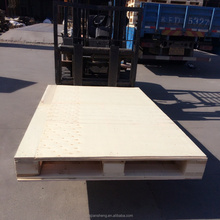 Plywood Euro Size Wood Pallet for Sale