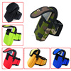 2018 running outdoor custom 5.5inches mobile arm wrist bag