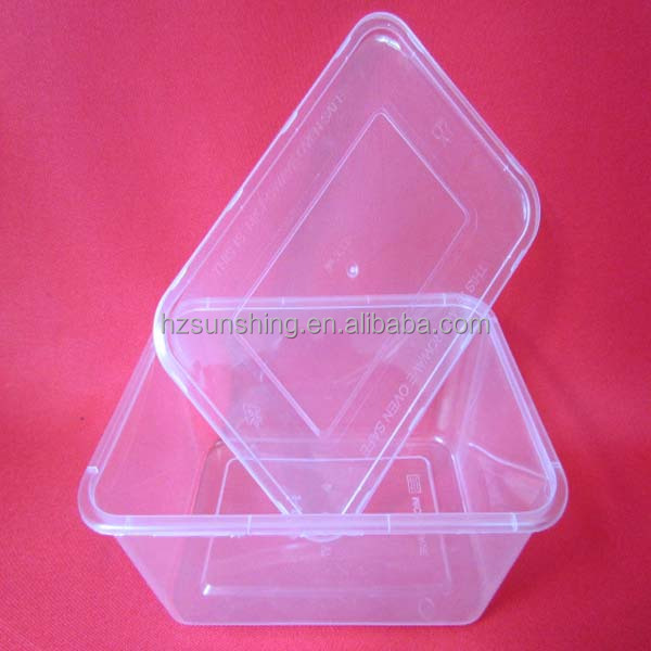 Plastic Attached Lid Storage Containers, Plastic Attached Lid Storage  Containers Suppliers And Manufacturers At Alibaba.com