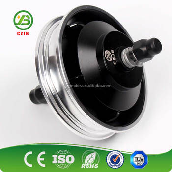 Czjb-92-10 10 Inch Geared Bldc Electric Scooter Motor 36v 250w - Buy  Scooter Motor 36v 250w,Electric Scooter Motor,Bldc Scooter Motor Product on