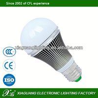 2013 China dlc approved led flood light 100w 150w LED Bulb