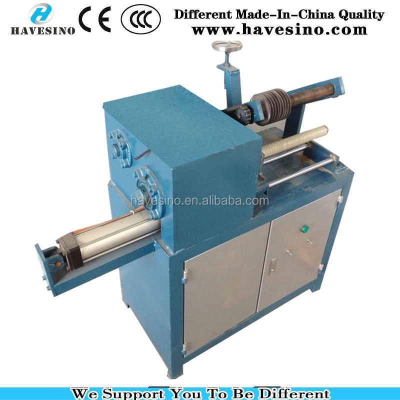 2015 Top Sale Professional Paper Tube Cutter on Sale