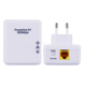 Powerline 500Mbps av500 Wifi Homeplug Adapter with Competitive Price