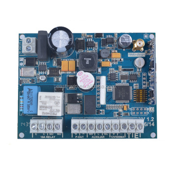 One Stop Electronic Contract Pcb Assembly Manufacturing Supplier Oem Pcba -  Buy Assembly Pcb,Pcb Assembly,Pcba Manufacturing Product on Alibaba com