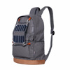 School bags with solar charger, Solar Backpack with light for outdoors