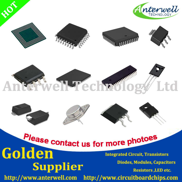 Electronic components import 2ty transistor IRFZ44NPBF