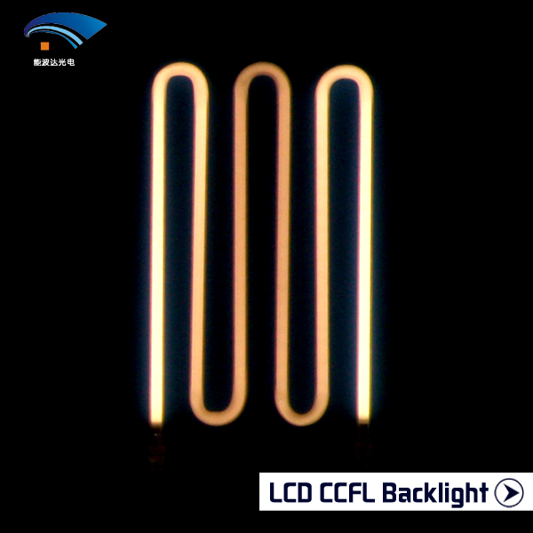Best sellers in china CCFL lcd backlight lamp for monitor/tv/scanner