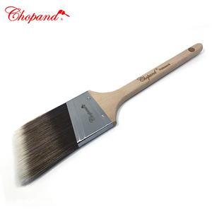 Difference Size Wooden Handle Wall Paint Brush/Purdy paint brush