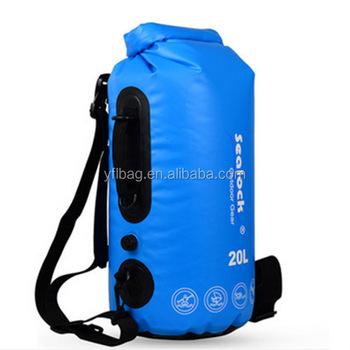 Waterproof Camera Bag Backpack With Remove Shoulder Strap