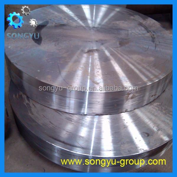 Hoja de acero inoxidable 316 tubo redondo de perforacion - Tubo redondo acero ...