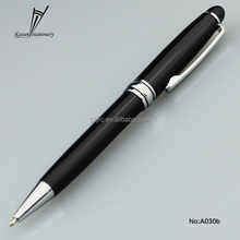 Classic Metal Gift Pen Set with Logo For Cheap Price Bulk