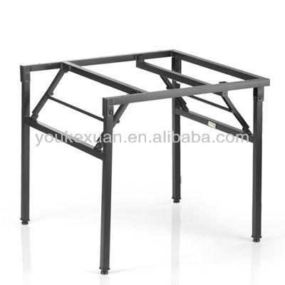 folding table steel frame folding table legs folding table steel frame folding table legs suppliers and manufacturers at alibabacom