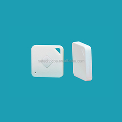 IOT Solutions IOS Android Bluetooth Beacon Supports Both iBeacon and Eddystone for Advertising