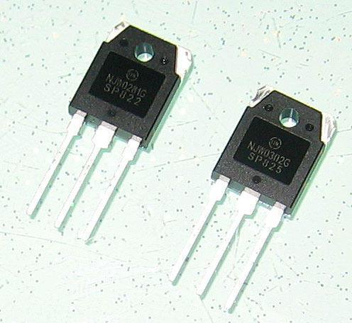 Transistors Darlington 15A 250V Bipolar Power NPN
