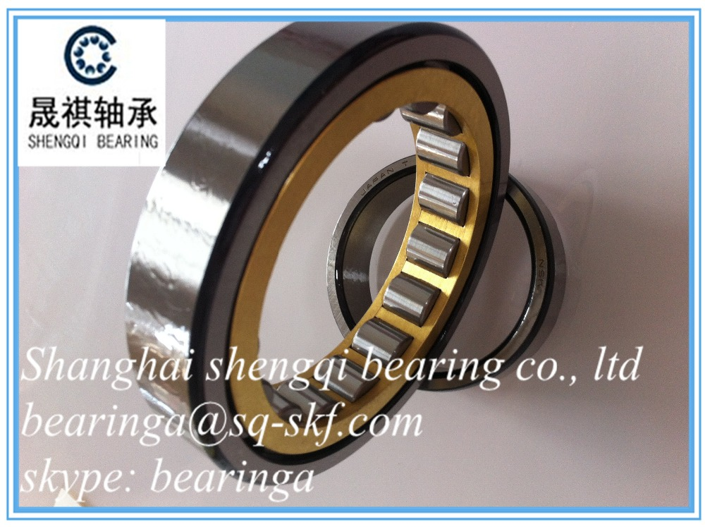 cylindrical roller bearing NU1007, NU207E, NU2207E with cheapest price