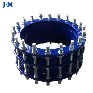 hot sale DI Pipe Fittings Dismantling Joints