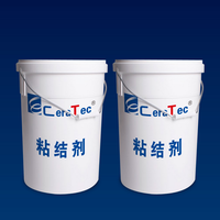 Chinese high quality cement refractory cement rigidizer