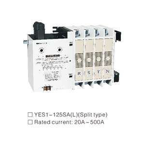 Alibaba express free sample changeover data new design automatic transfer switch