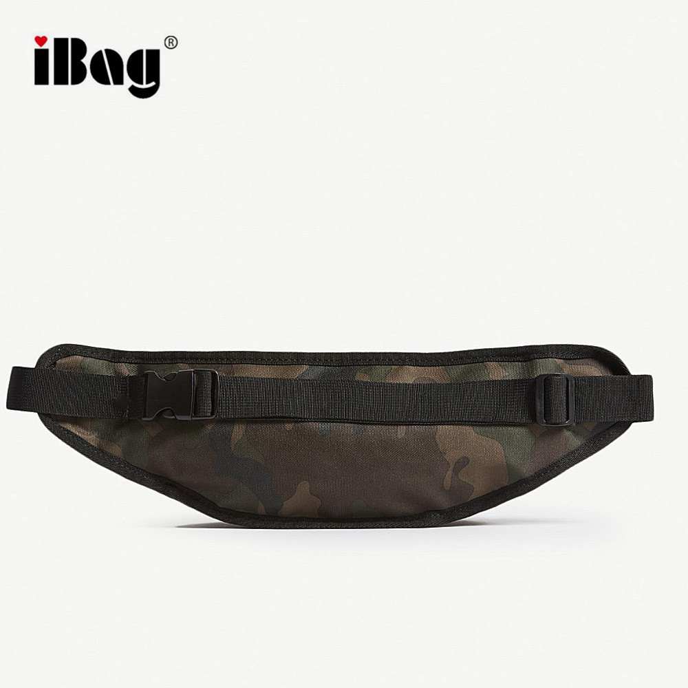 Travel Utility Tactical Adjustable Belt Waist Pack Pouch Military Hiking Bum Bag