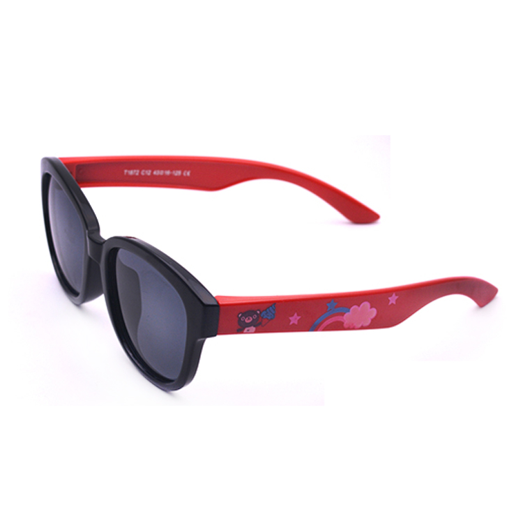 The Fine Quality Custom Logo Cheap Promotional Sunglasses Kids