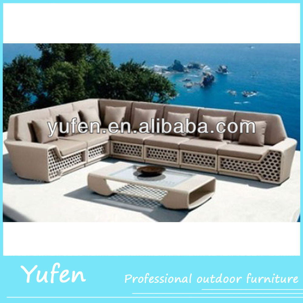 outdoor wicker sectional sofa l shaped outdoor wicker sectional
