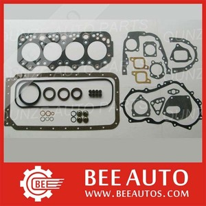 Gasket Kit For Daihatsu, Gasket Kit For Daihatsu Suppliers