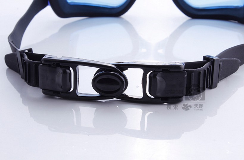 Anti Fog UV Swimming Goggles Professional Waterproof Swim Glasses