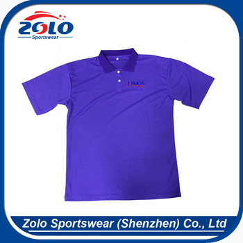 Wholesale custom top quality fashion men's new design polo shirt