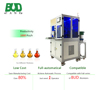 BUD 510 Series Full Automatic Oil Vaporizer Cbd Vape Cartridge Filling Machine