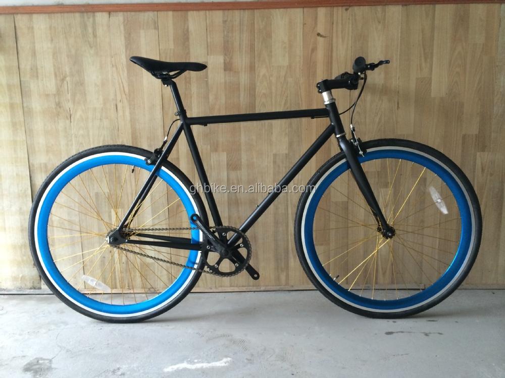 700c Single Speed Racing Fixed Gear Bike Buy Fixed Gear Bike