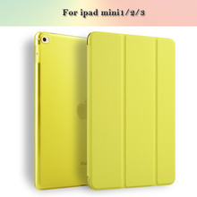 Factory Selling For Ipad mini 2 Cover, Factory Selling For Ipad mini 2 Cover For Ipad Mini 1 2 3 Tablet Case