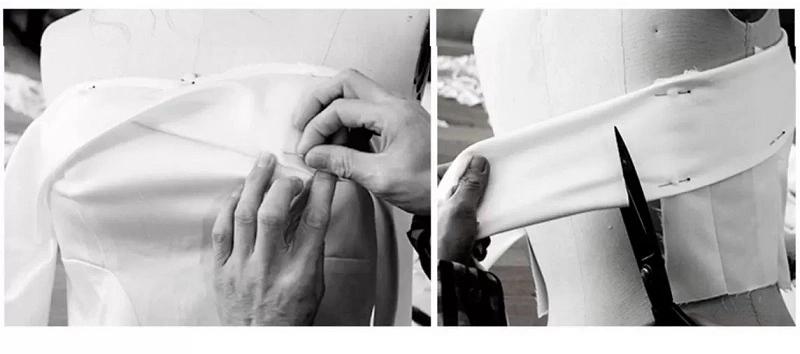 Bridal Wedding Dress Gowns 2020 Phụ Nữ Ren Appliques Nàng Tiên Cá Không Tay Illusion Lại Áo Choàng De Mariage Mới Đến