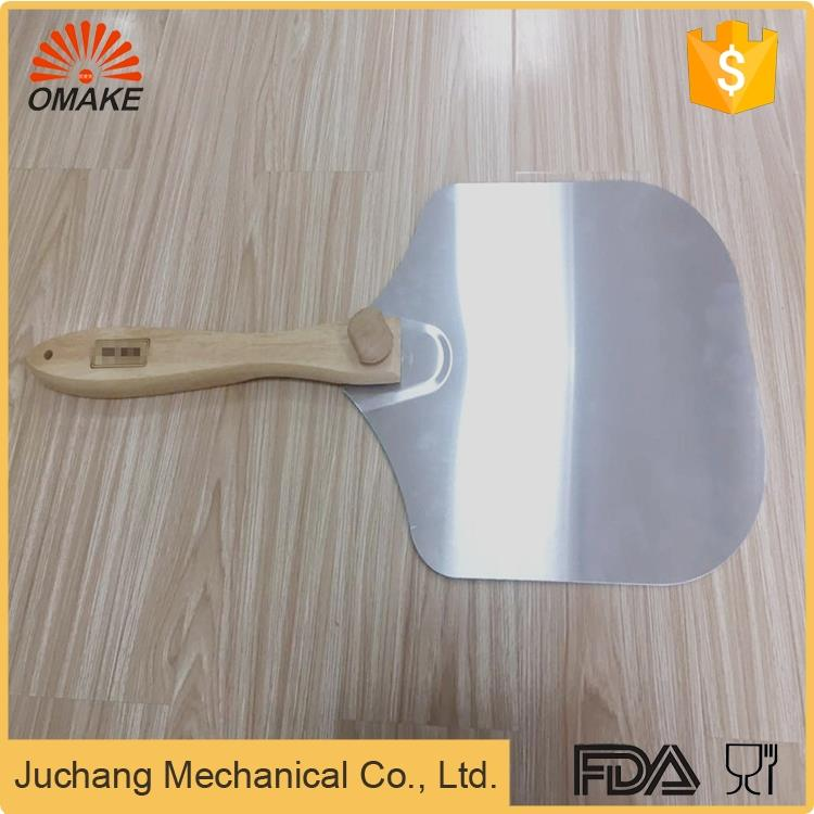 LFGB Certified Rugular Screw Mouth make using peel stone pizza oven for Wholesales