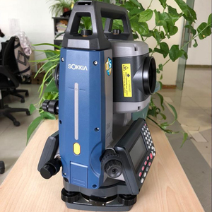 Sokkia new model IM-105 total station Evolving Entry-Level Total Station