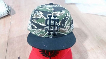 Custom Logo Embroidery And Print Fake Supreme Hat - Buy Fake ... 2ecd965b968