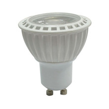Indoor Cob Dimbare Ac85-265V 3 W 6 W 7 W Mr16 Gu10 <span class=keywords><strong>Led</strong></span> Spotlight
