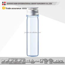 personalized free sample shampoo bottle design dimensions