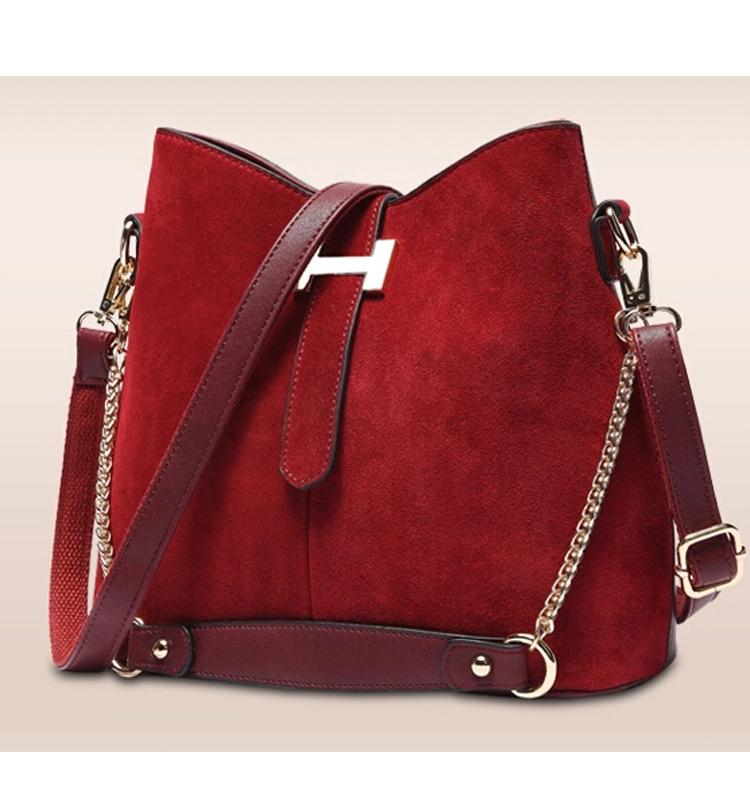 Por Trend Spanish Branded Leather Handbag Brands