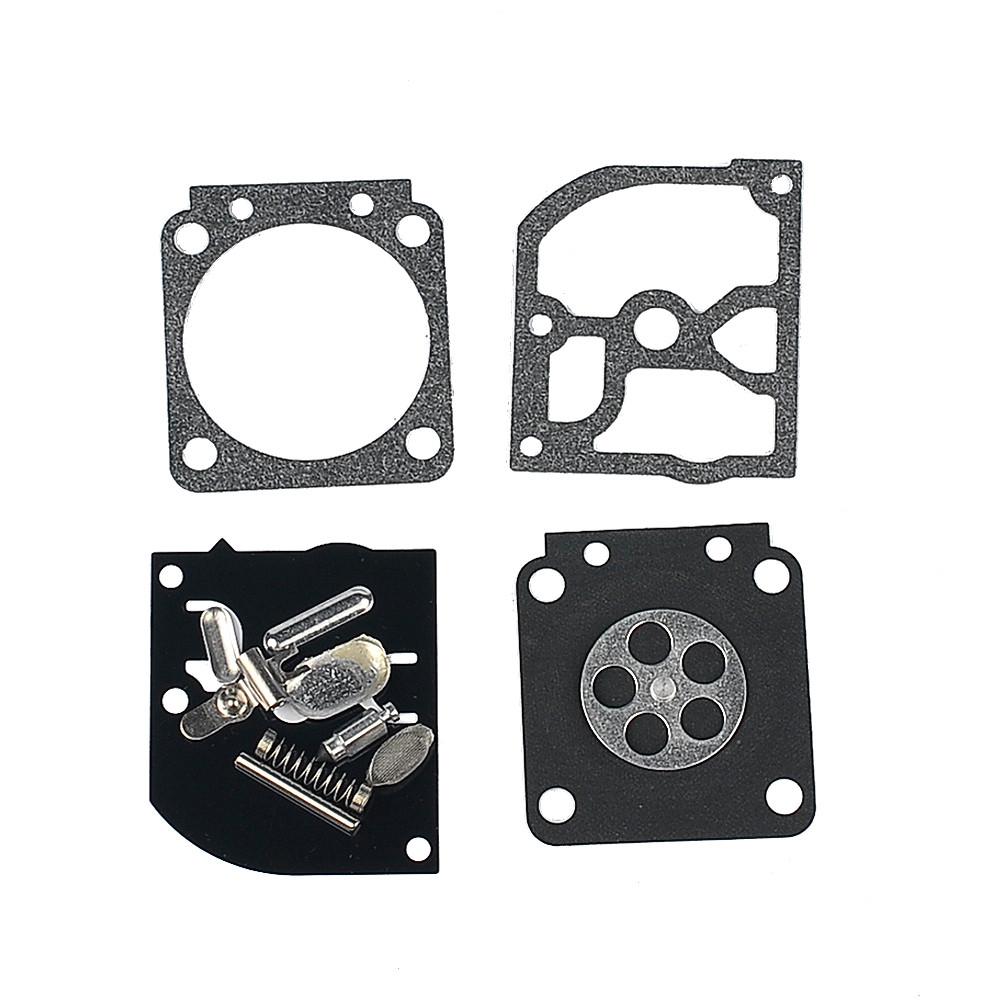 Diaphragm Gasket Set for Stihl Trimmer FS45//46//75//80//85 Zama C1Q Carburettor