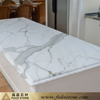 Natural Polished Italian Marble Table Tops Product On Alibaba