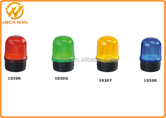 Colorful Warning Light Led Traffic Signal Light Small Size Warning ...